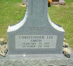 Christopher Lee Smith