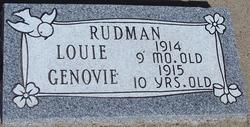 Geneive Rudman
