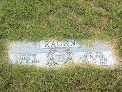 M. N. Ragon