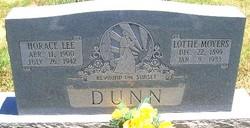 Lottie <I>Moyers</I> Dunn