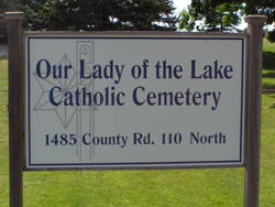 lady lake catholic singles Welcome to our lady of the lake  an ardent community of faith over these many years here and in this parish known as our lady of the lake catholic church .
