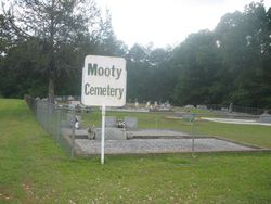 Mooty Cemetery