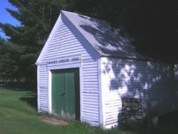 Buckfield Village Cemetery