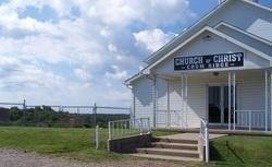 Crum Ridge Cemetery