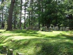 Dartmouth College Cemetery