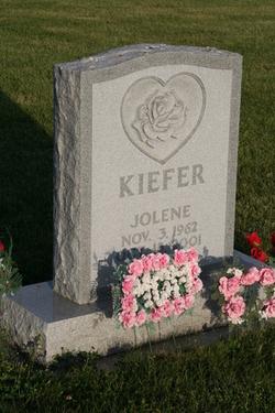 Jolene Rae <I>Munson</I> Kiefer