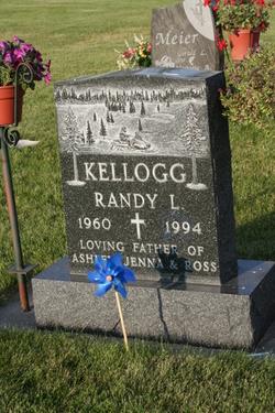 Randy Lee Kellogg
