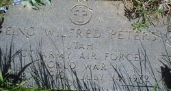 Eino Wilfred Peters