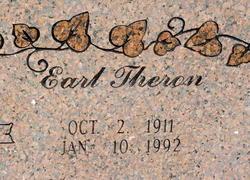 Earl Theron Eberhart