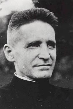 blaženi Rupert Mayer - duhovnik in redovnik