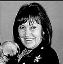 Margaret Ward <I>Geddes</I> Brown