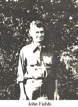 John Harvey Fields