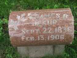 James B. Jesup