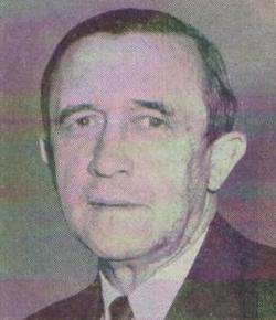 Richard Murray Simpson