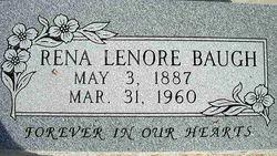 Rena Lenore Baugh