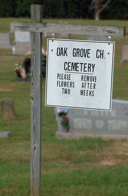 Oak Grove Church Cemetery