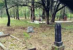 Porters Chapel Cemetery