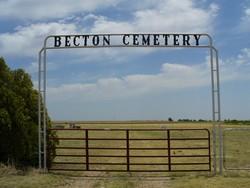 Becton Cemetery