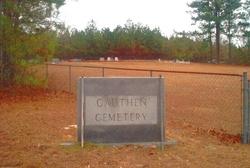 Cauthens Cemetery