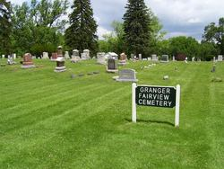Granger Fairview Cemetery