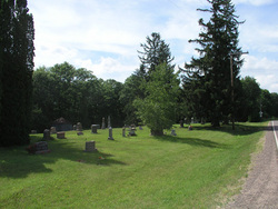 Fish Lake Baptist Cemetery