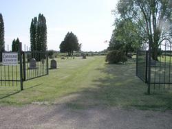 Covenant Cemetery