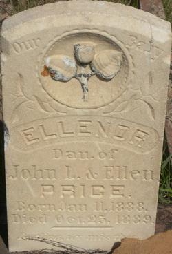 Ellenor Price