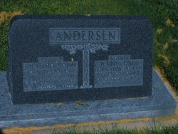 Richard John Andersen