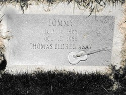 "Thomas Eldred ""Tommy"" Asay"