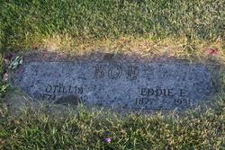 Eddie E. Boe