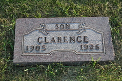 Clarence Bustad