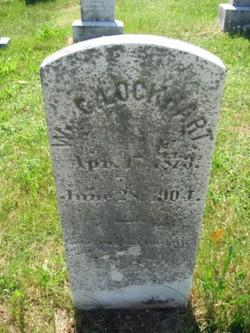 William C. Lockhart