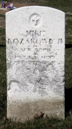 Mike Kozakowich