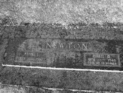 Mabel Minnie <I>Stoaks</I> Newton