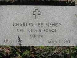 Charles Lee Bishop