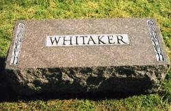 John Todd Whitaker