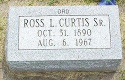 Ross L. Curtis, Sr