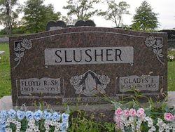 Floyd R. Slusher, Sr