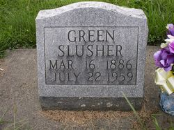 Green Slusher