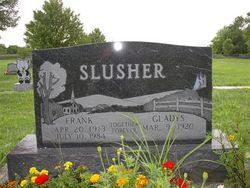 Frank Slusher