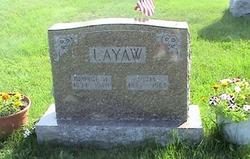 George Herbert Layaw