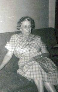 Viola Benson