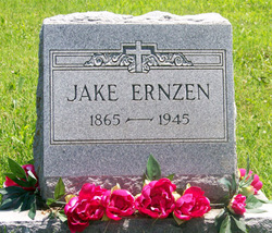 "Jacob E. ""Jake"" Ernzen"