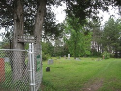 Pitcairn Cemetery