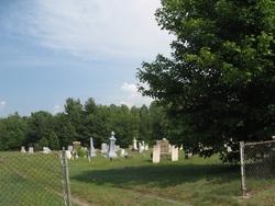 Raymondville Cemetery