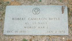 Robert Cameron Biffle