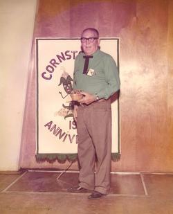 Arthur Ronald Davis