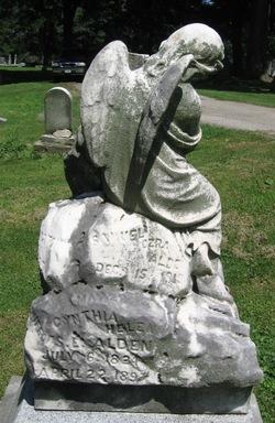 Samuel E. Alden