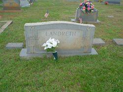 Houston Wesley Landreth