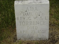 "Ada Elizabeth ""Lizzie"" Torrence"